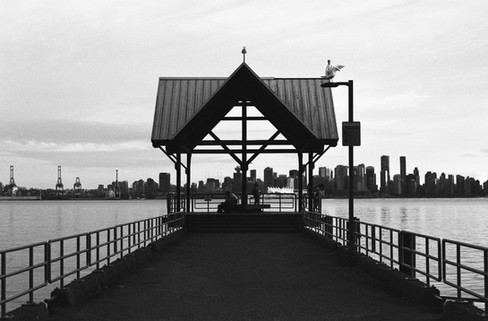 North Vancouver Quay