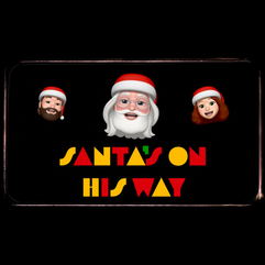 Official Music Video - Santa's On His Way
