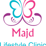 Majd lifestyle clinic logo.png