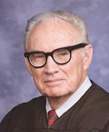 Passing of Judge William Enright