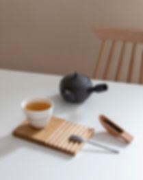 ONDA Coaster Tea