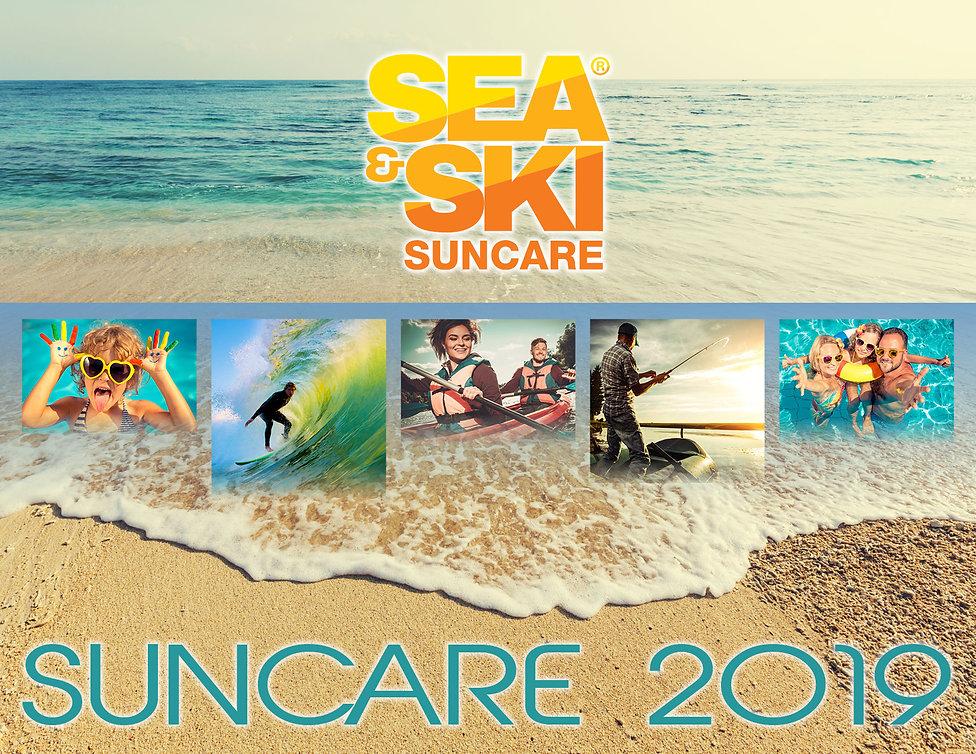 Sea 'n Ski Proposal Cover