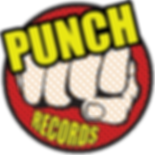 Punch Records US logo