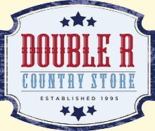 Double R Country Store Logo