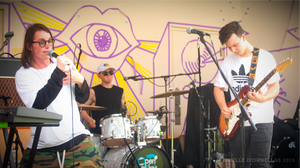 The Sky Club at the 2019 Space Coast Music Festival