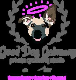 Good Dog Getaway logo