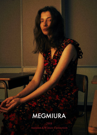 MEG MIURA