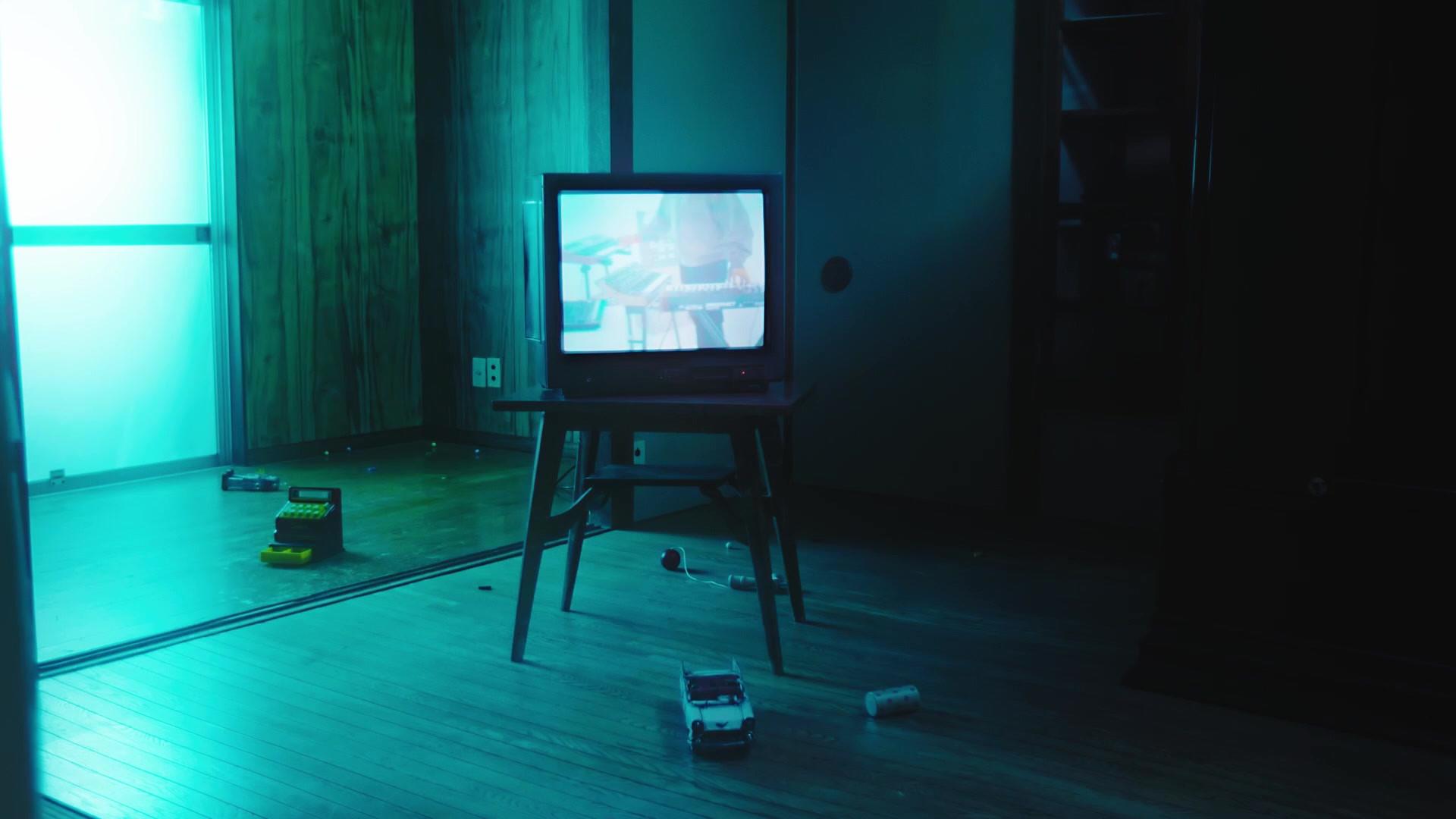 POP SUICIDE -GHOST MV