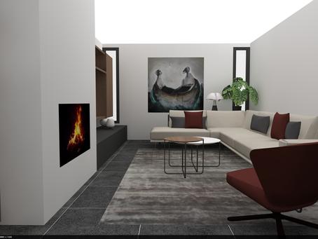 Interieurontwerp Huissen