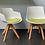 Thumbnail: MDF Italia Flow chair