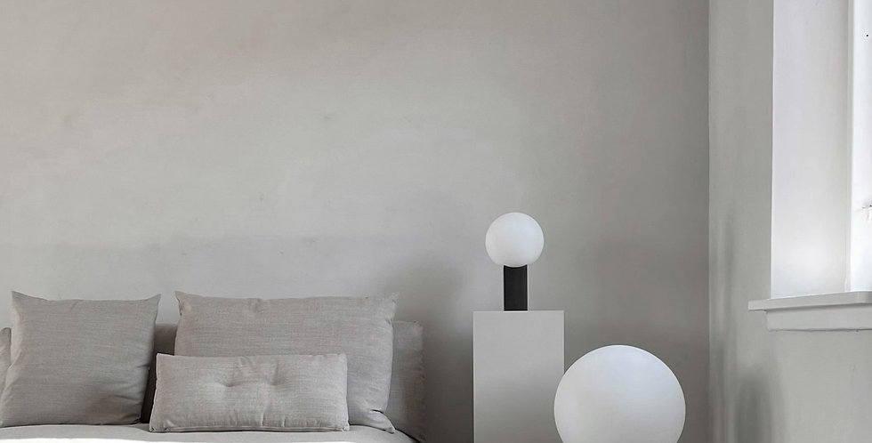 101Copenhagen Hoop vloerlamp