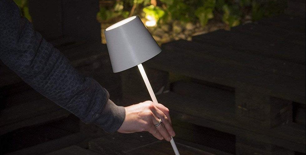 Zafferano Poldina oplaadbare tafellamp