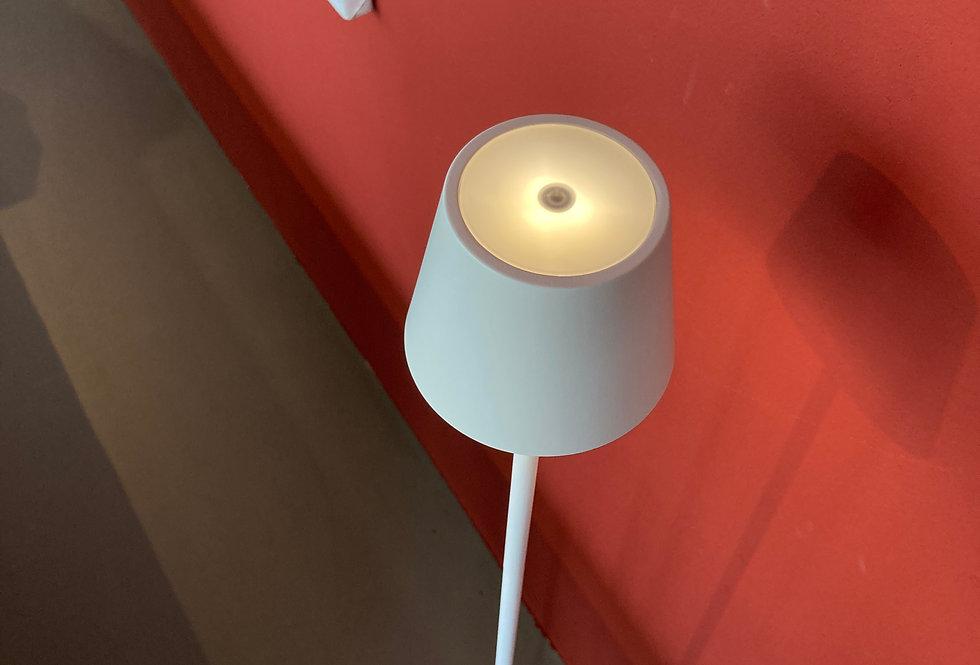 Zafferano Poldina oplaadbare vloerlamp