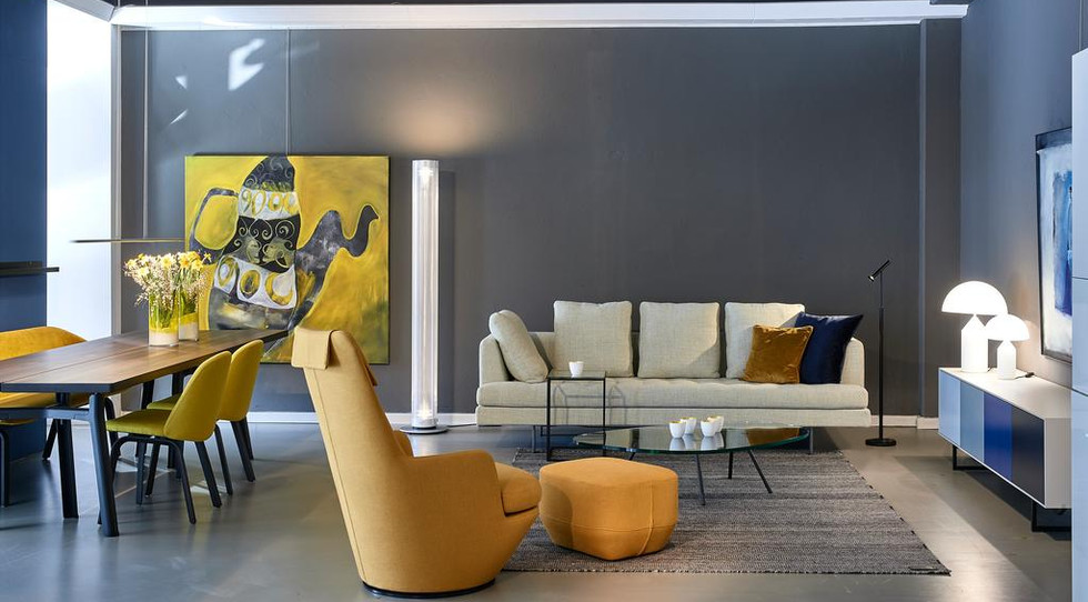 HOME | Voorhuis Design