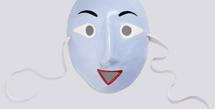 HAY Mood Mask