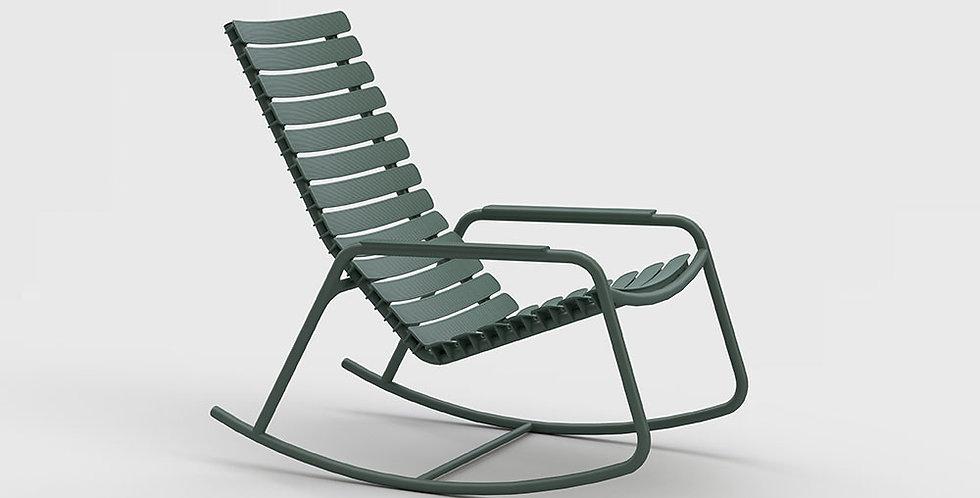Houe Reclips schommelstoel