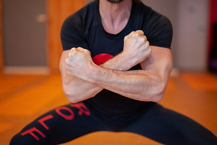 BAX Yoga