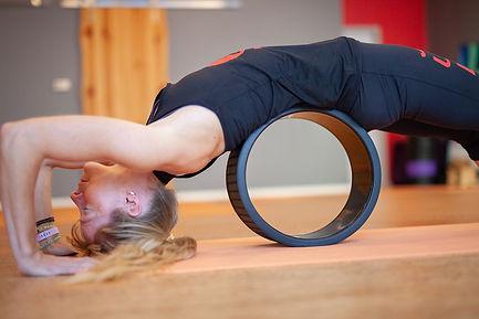 HOT  Rückenbalance