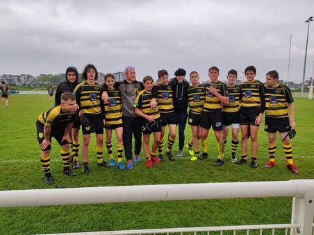 Tournoi Cadets, Juniors à St-Malo !!