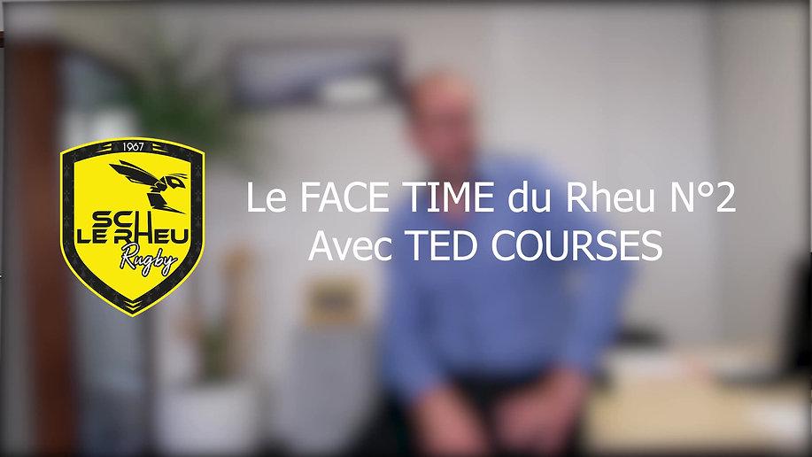 [PARTENAIRES]   🎥 FaceTime #2 avec Stéphane Dufouil 🎥   Découvrez Stéphane Dufouil, dirigeant de la société Ted Courses à Bréal-sous-Montfort et partenaire du club depuis plusieurs années à travers cette interview passionnante.    🌐 www.tedcourses.fr   Bon visionnage ! 🎞🐝