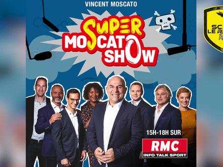 Le Moscato Show