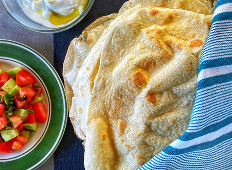 What is Armenian Food?