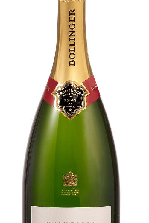 Bollinger Champagne 75cl / Lanson Rose 75cl