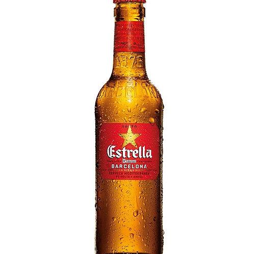 Estrella Damm 24 x 330ml