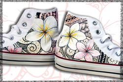 scarpe all star alte personalizzate