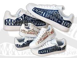 Adidas Stan smith per sposi