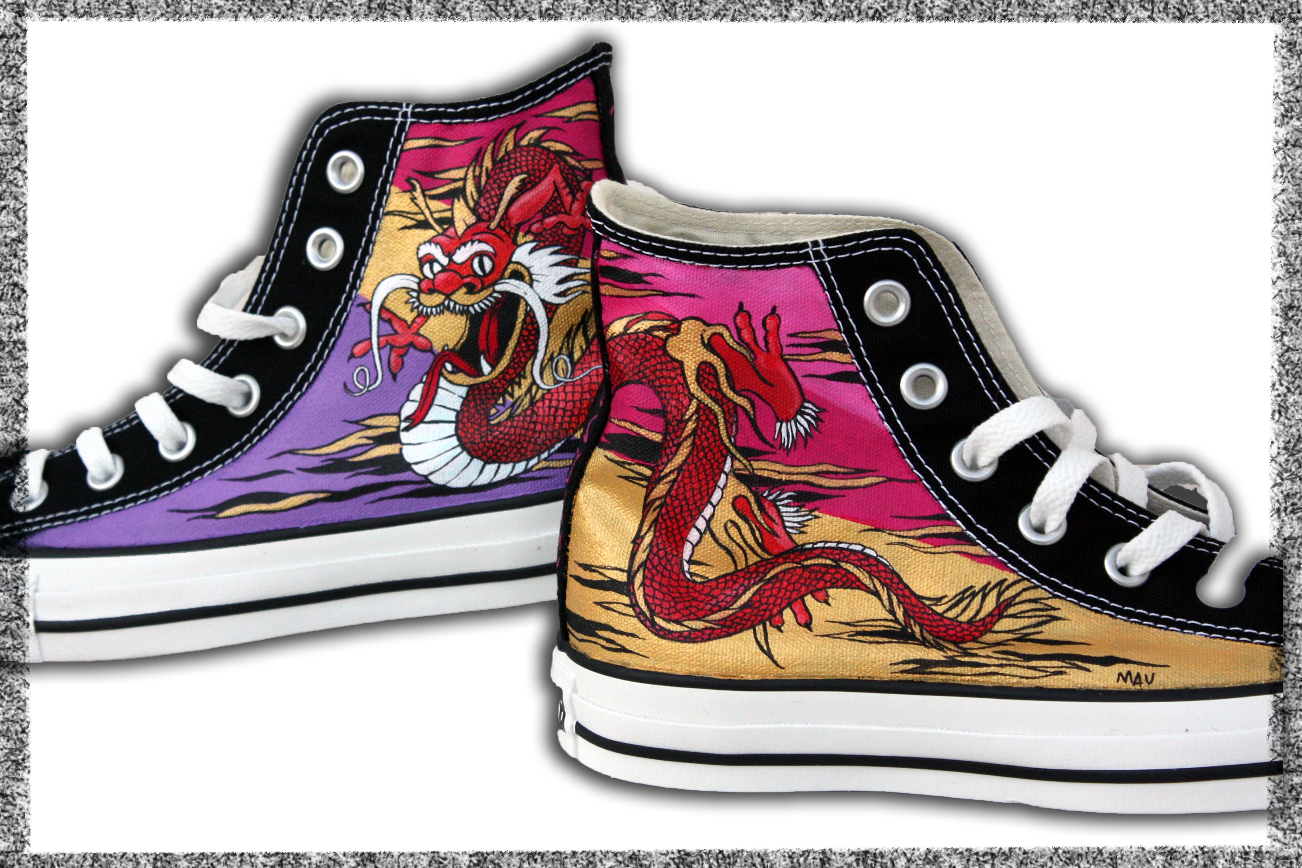 scarpe converse da personalizzare