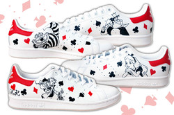 Adidas stan smith Alice