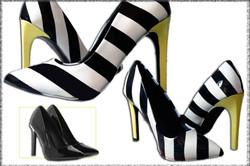 scarpe donna personalizzato