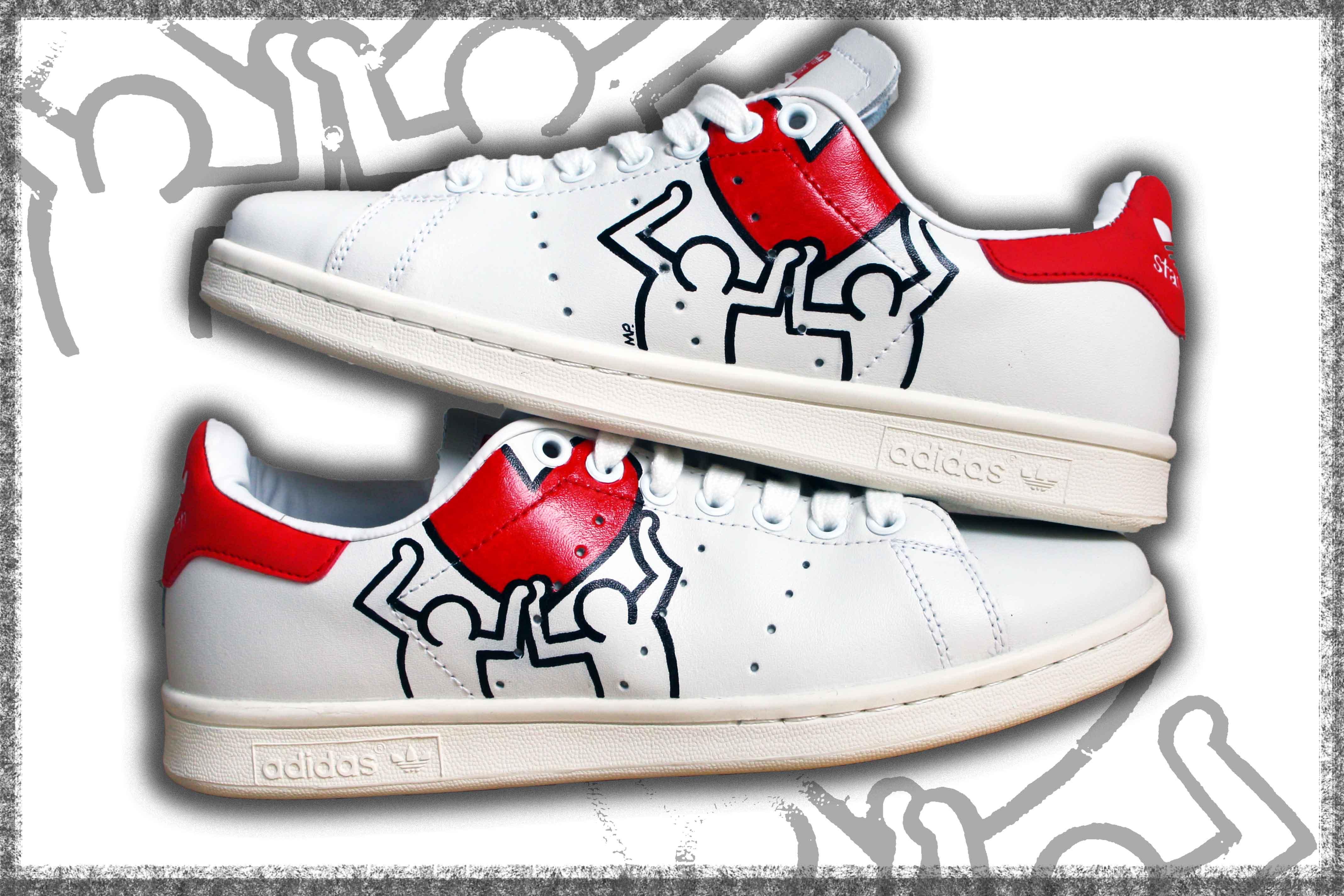 scarpe ADIDAS personalizzate