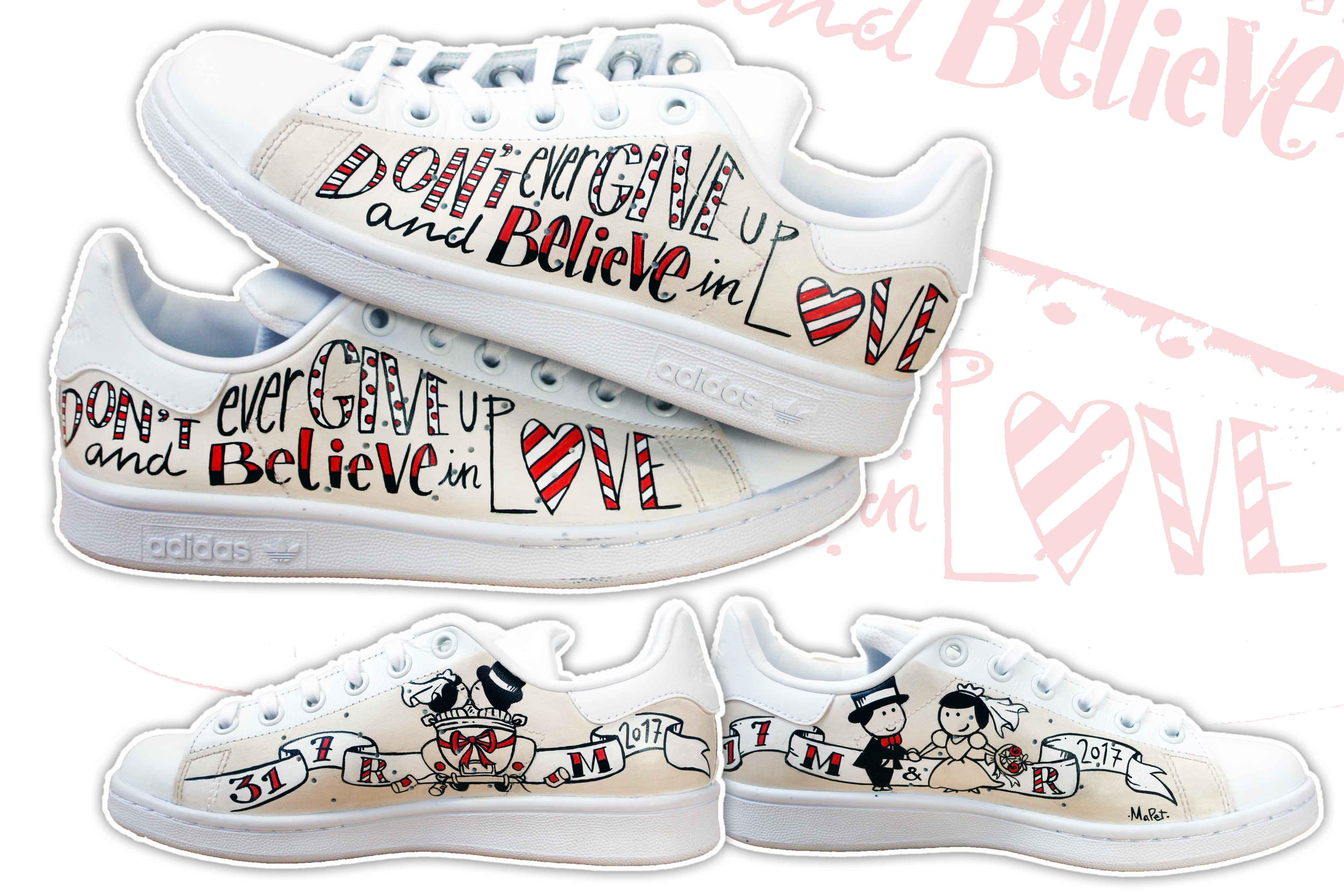 adidas decorate scarpe