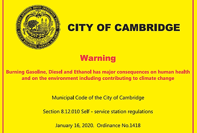 Cambridge Mass petrol pump warning.png