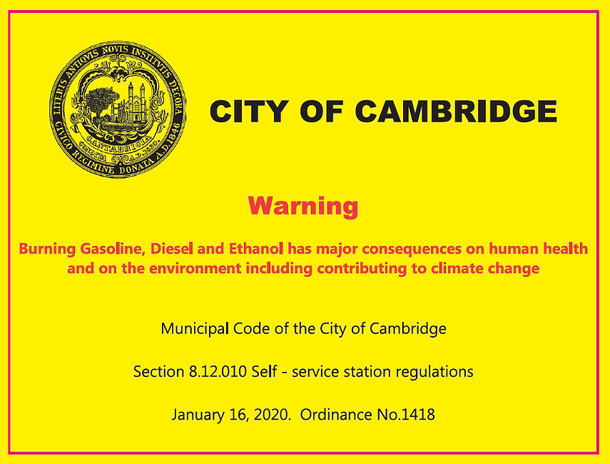 Cambridge Mass petrol pump warning.png