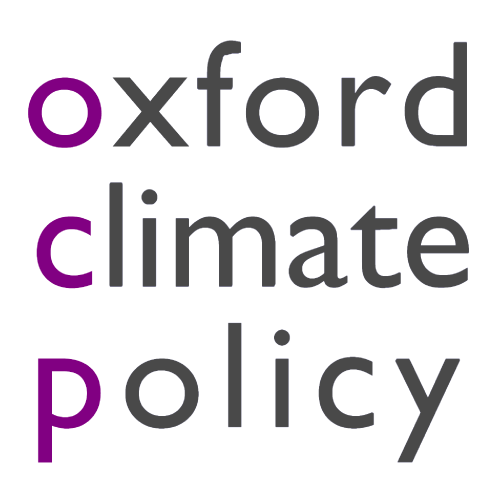 Oxford Climate Policy