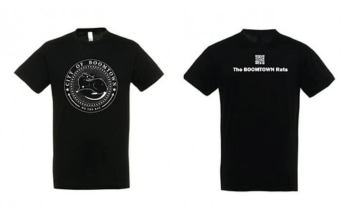 City Of Boomtown T- Shirt