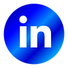 In2Racing Social Media Icons-Linkedin-La