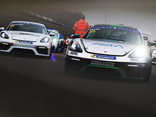 In2racinG set to return to Porsche Sprint Challenge GB in 2021