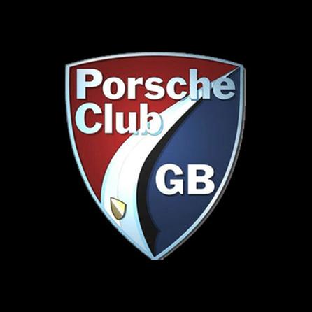 Porsche Club GB Trackdays