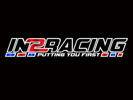 WELCOME TO THE ALL-NEW IN2RACING WEBSITE