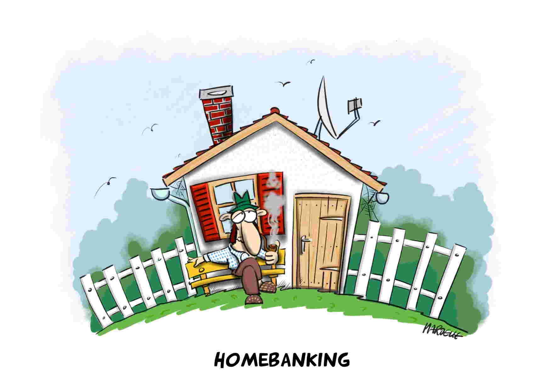 homebanking