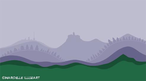 Illustration Thüringen