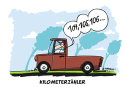 kilometerzähler