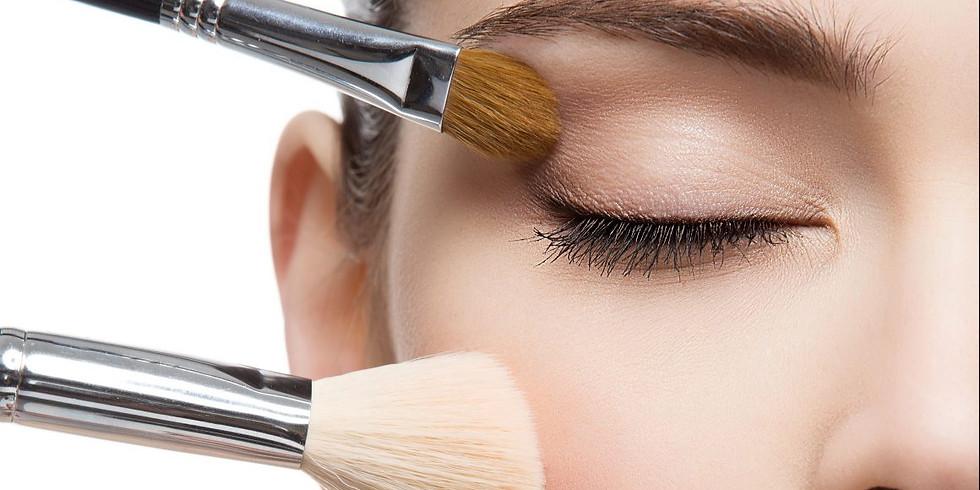 Make up 101