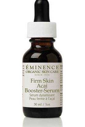 Firm Skin Acai Booster Serum