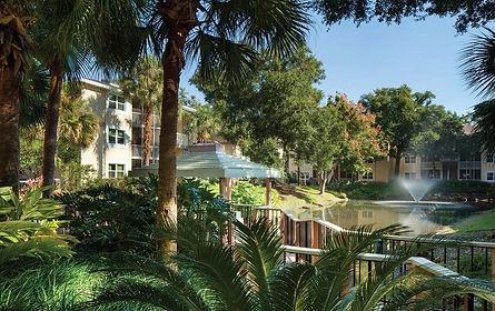 Sheraton Vistana Resort Villas, Lake Bue