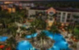 Orlando, Florida Marriott's Grande Vista